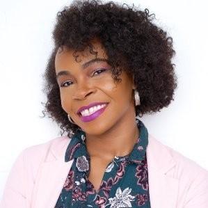 The speaker Jessica Lee's profile image