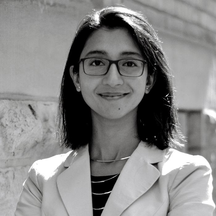 Sarah Nasrullah