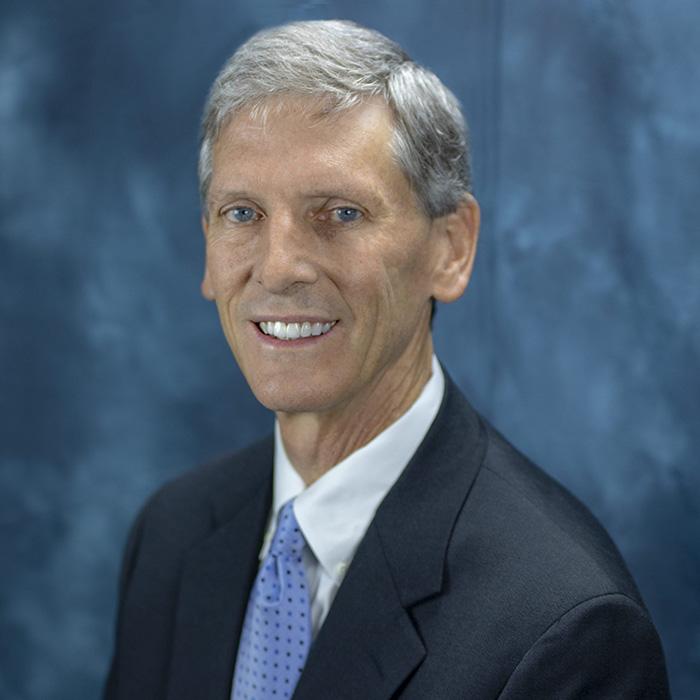 The speaker Campbell Tucker's profile image