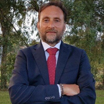 The speaker Alberto Paganini,'s profile image