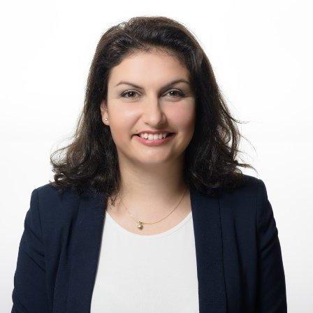 The speaker Alexandra Aytova's profile image