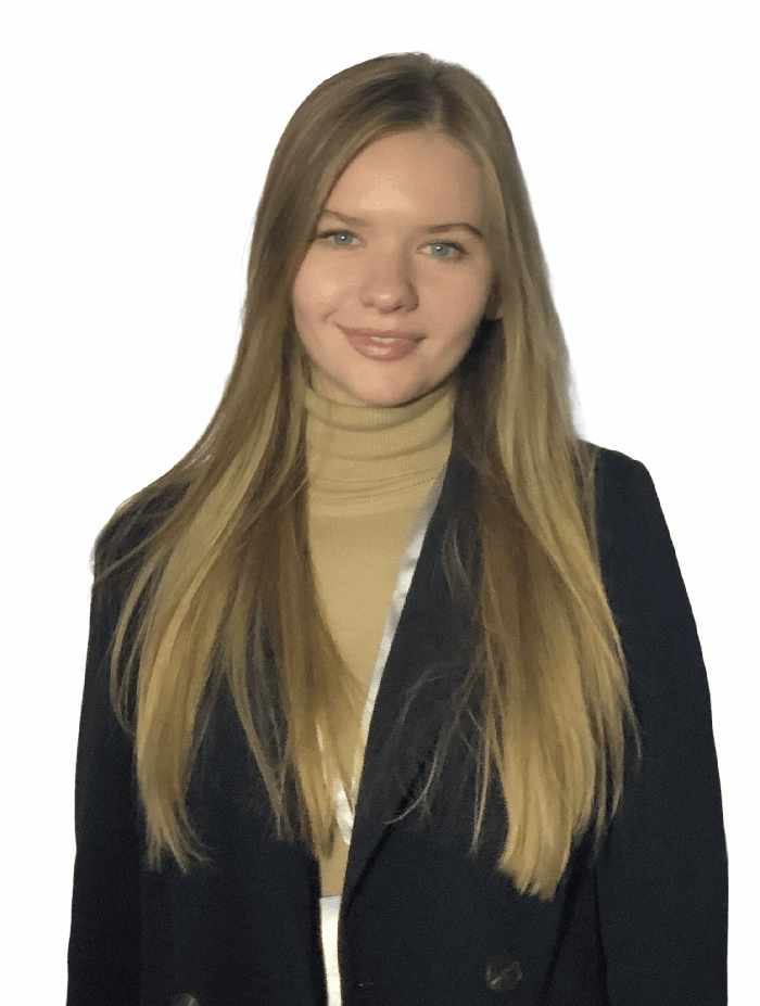 The speaker Alina Lukasevych's profile image