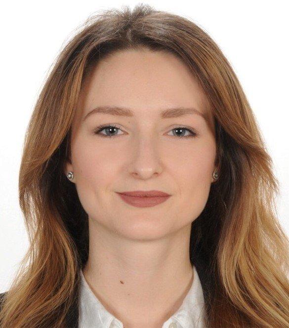 The speaker Alina Škiljić's profile image