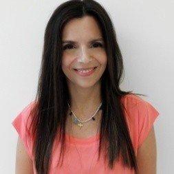 The speaker Ana Bastos, 's profile image