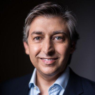 The speaker André Novais de Paula, 's profile image