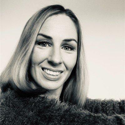 The speaker Annick O'Brien,'s profile image