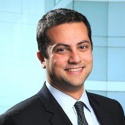 The speaker Assaf Ben-Atar's profile image