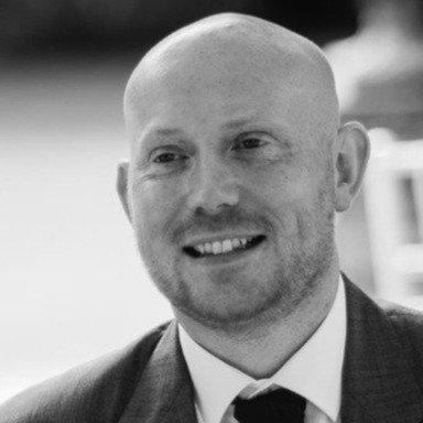 The speaker Ben Craig's profile image
