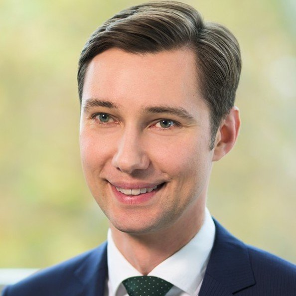 The speaker Dr. Wolf-Tassilo Böhm's profile image