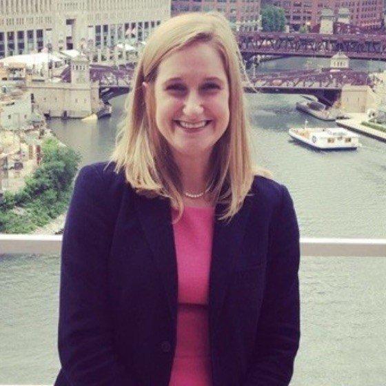The speaker Caitlin Klein's profile image