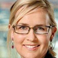 The speaker Camilla Bonde's profile image