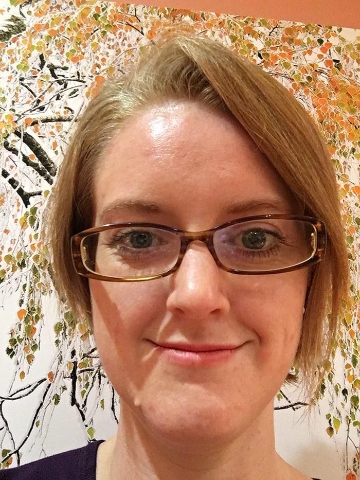 The speaker Camilla Winlo's profile image