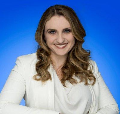 The speaker Caro Robson,'s profile image