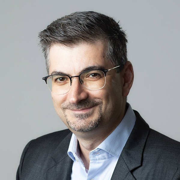 The speaker Catalin Olarescu,'s profile image