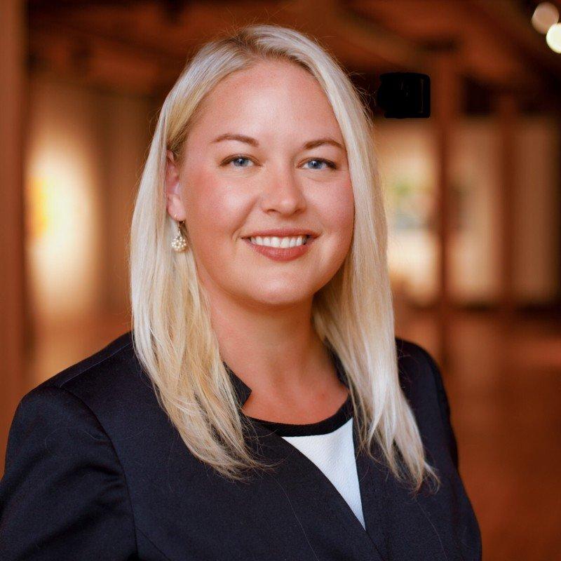 The speaker Charlotte Tschider's profile image
