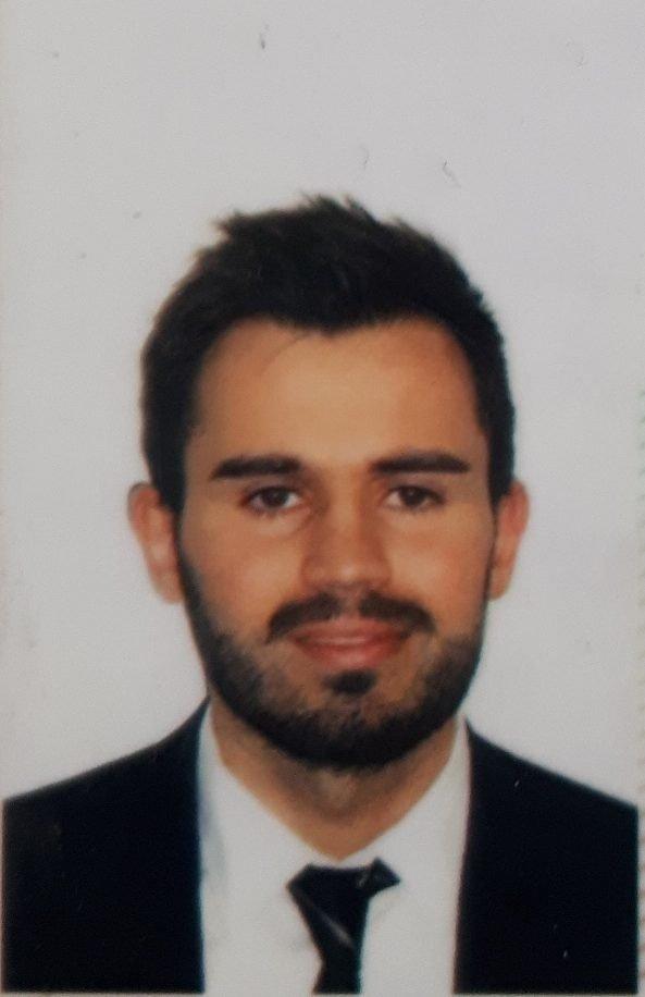 The speaker Christoph Apostel, 's profile image