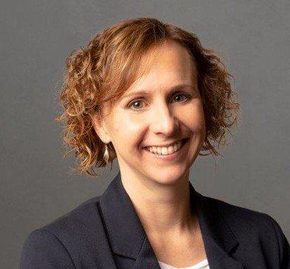 The speaker Claire Archibald's profile image