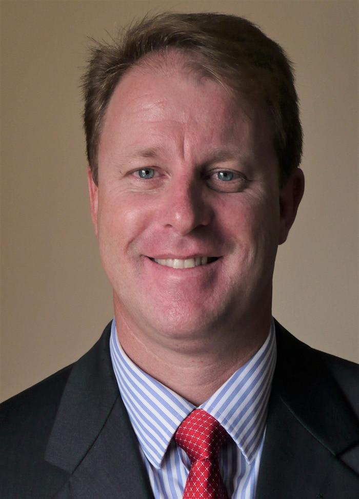 The speaker Dale Waterman,'s profile image