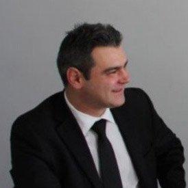 The speaker Dan Manolescu,'s profile image