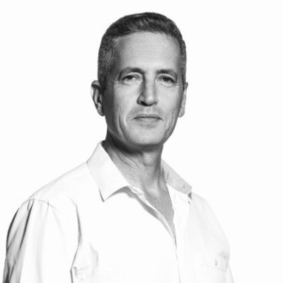 The speaker Dan Or-Hof's profile image