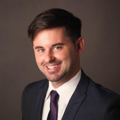 The speaker Darren Abernethy's profile image
