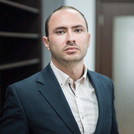 The speaker Dimo Gospodinov's profile image