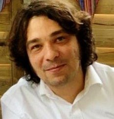 The speaker Efrain Castaneda 's profile image