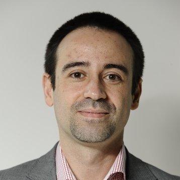 The speaker FABIO FRANÇA's profile image