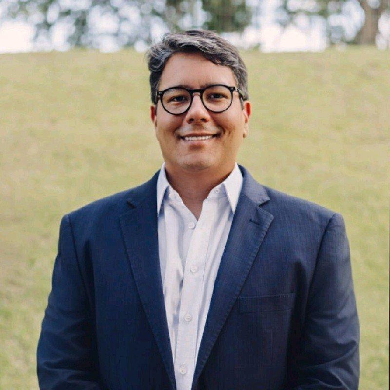 The speaker FABRÍCIO DA MOTA ALVES's profile image