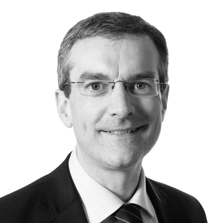 The speaker Nick Graham's profile image