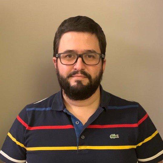 The speaker GUSTAVO GODINHO's profile image