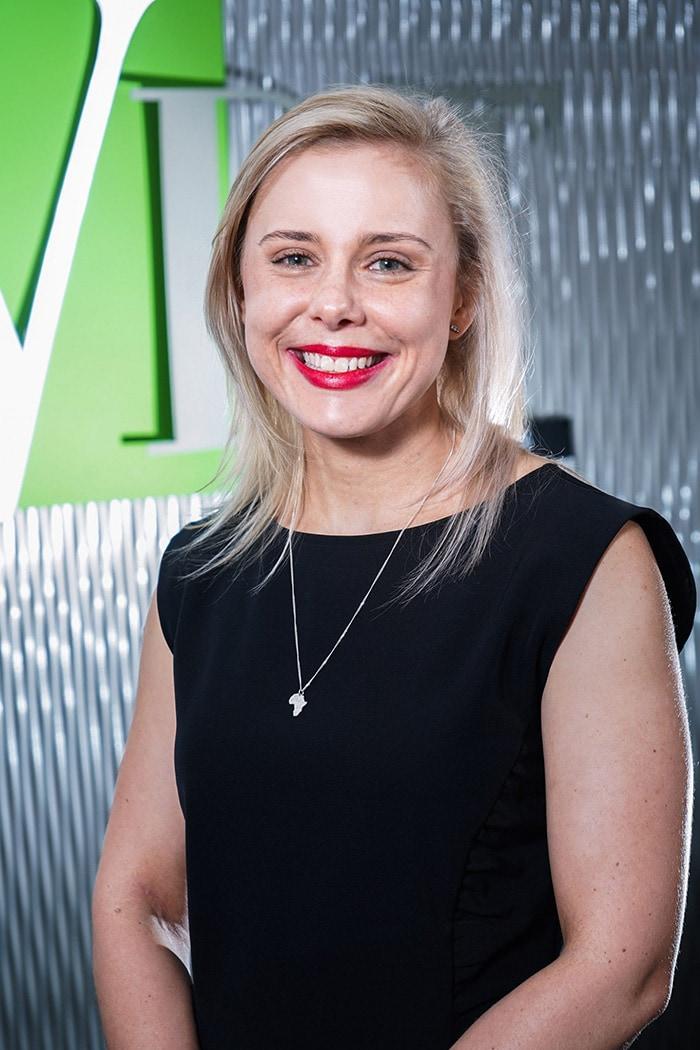 The speaker Hayley Levey's profile image