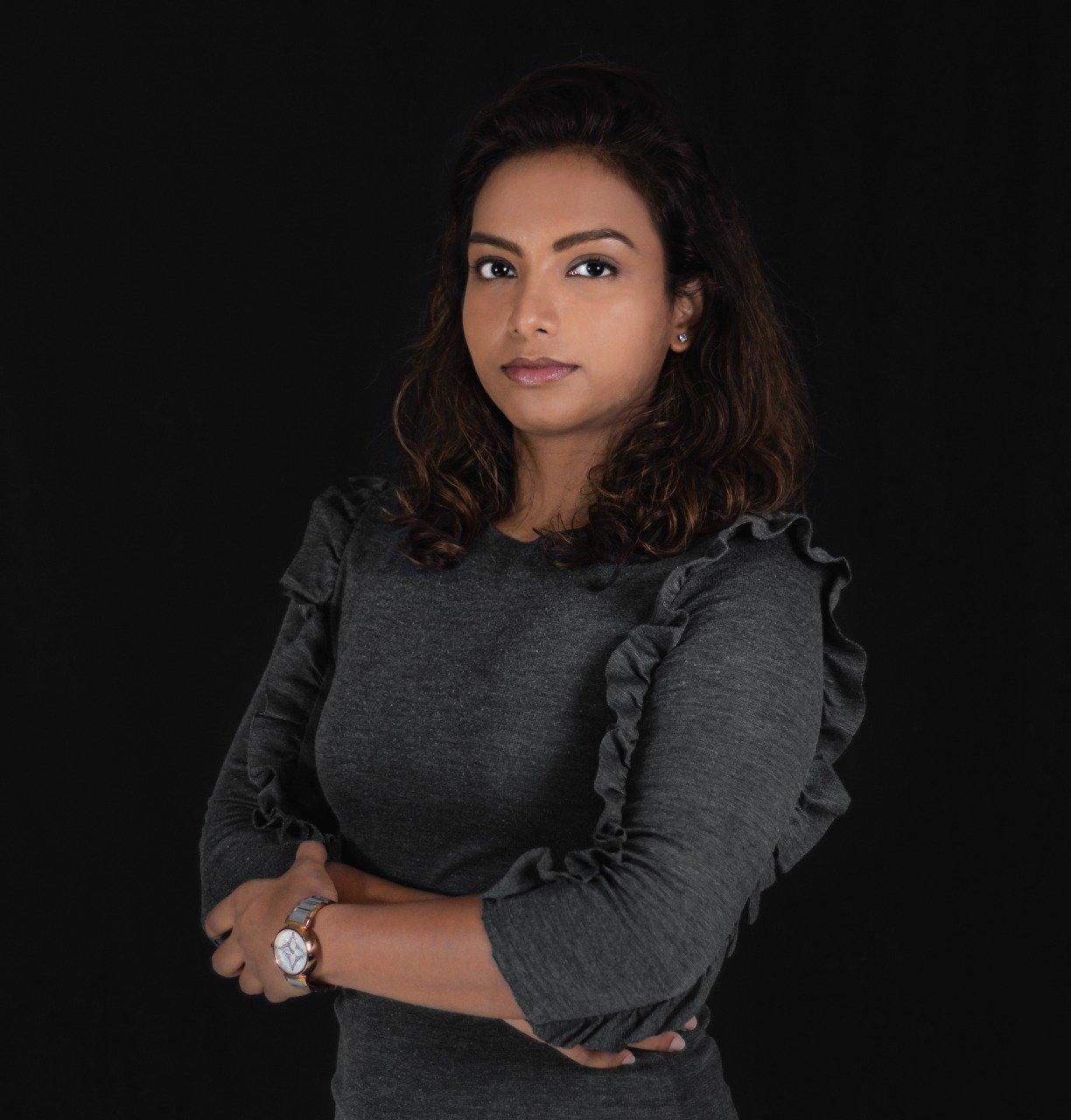 The speaker Shanthi Thangaraj,'s profile image
