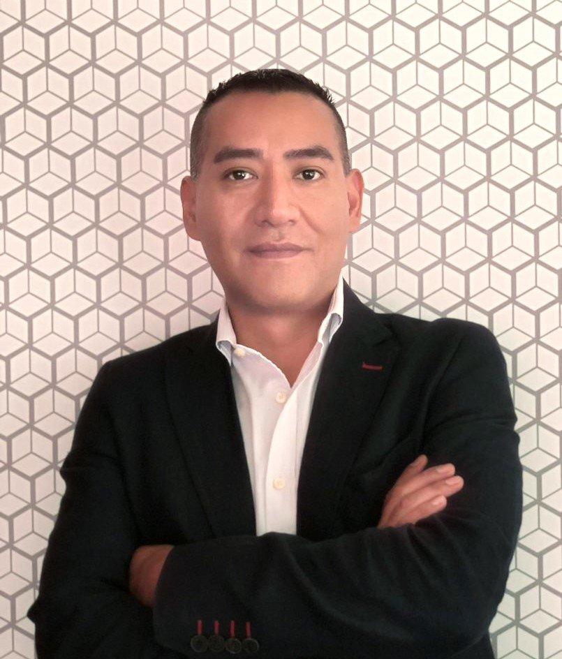 The speaker Héctor Guzmán Rodríguez's profile image
