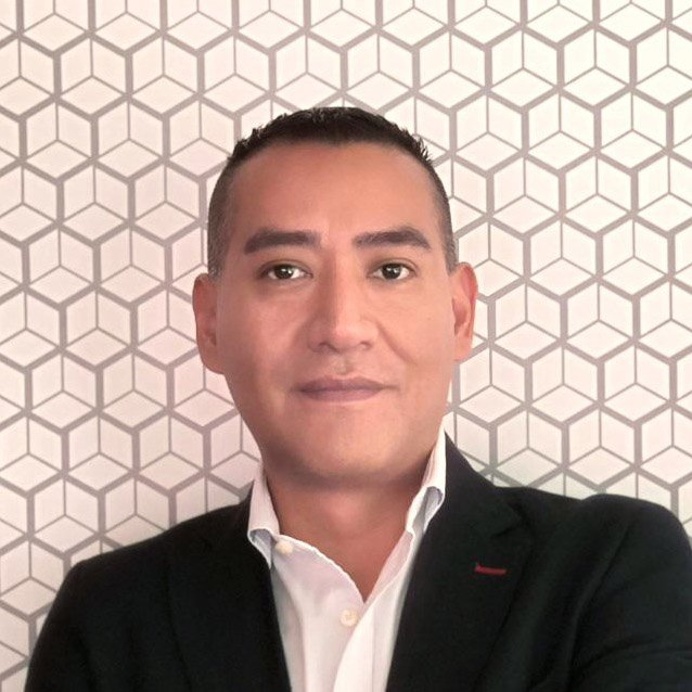 The speaker Héctor Guzmán Rodríguez,'s profile image