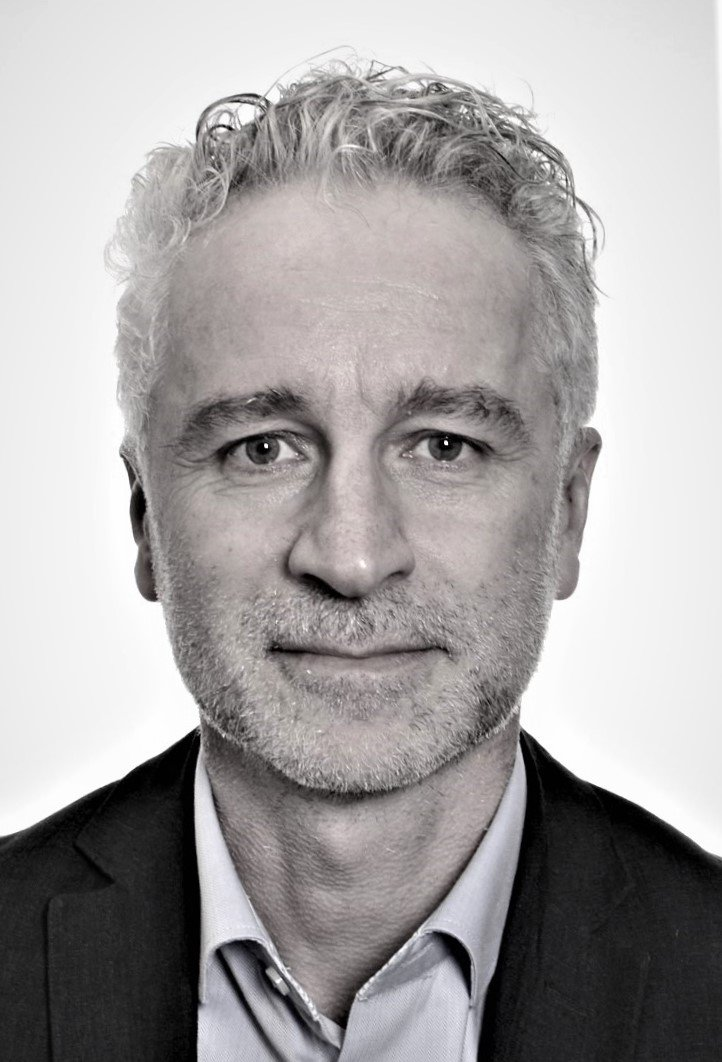 The speaker Igor Mate's profile image
