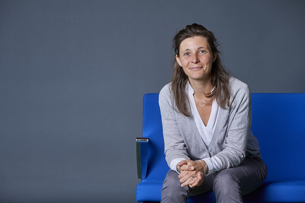 The speaker Ilse Haesaert's profile image