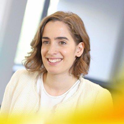 The speaker Inês de Castro Ruivo, 's profile image
