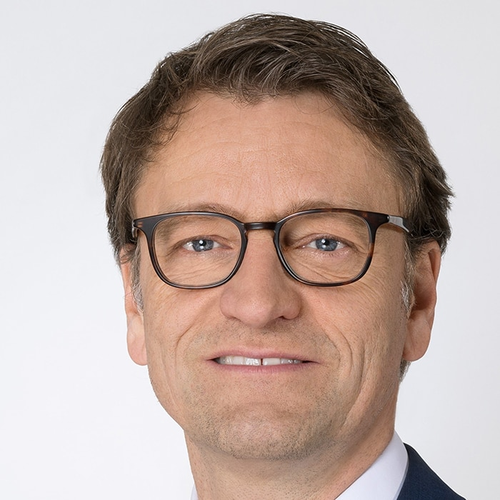 The speaker Dr. Jan-Peter Ohrtmann's profile image