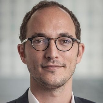 The speaker Jonathan Perez,'s profile image