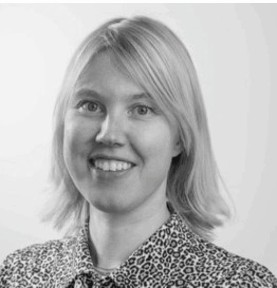 The speaker Judith van Schie's profile image