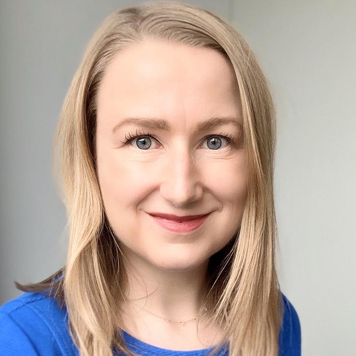 The speaker Dr. Julia Wernicke 's profile image