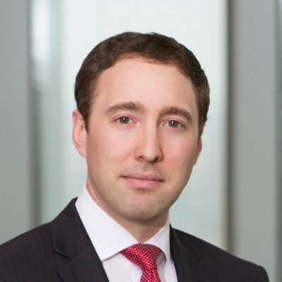 The speaker Justin Kay's profile image