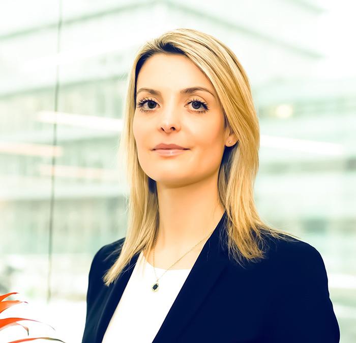 The speaker Jutta Sonja Oberlin's profile image