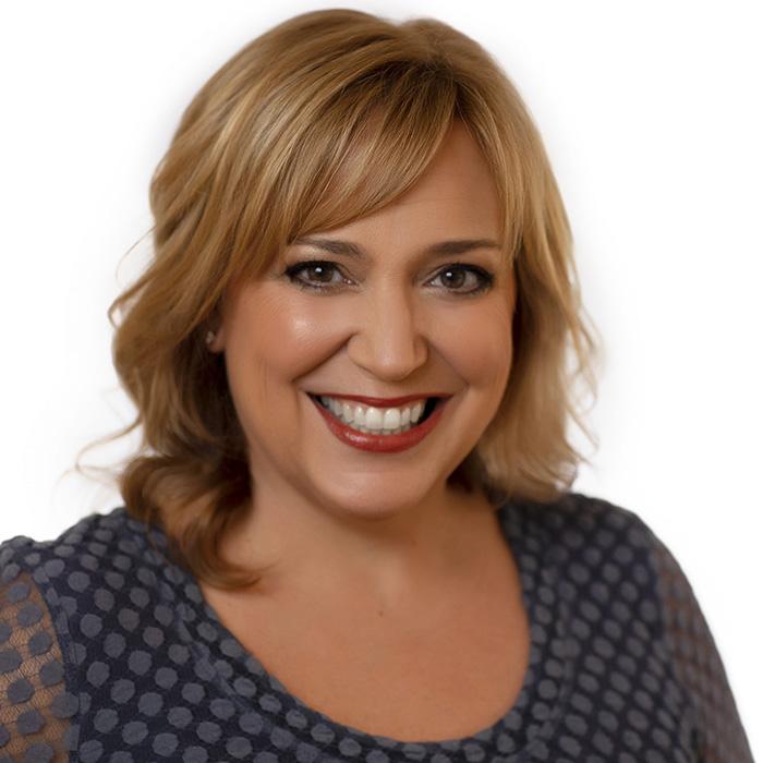 The speaker Leigh M. Freund's profile image
