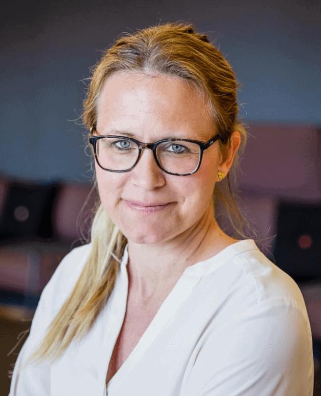 The speaker Linn Samuelsson's profile image