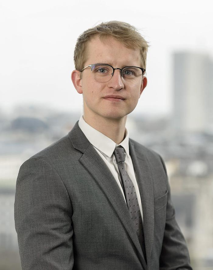 The speaker Louis Vanderdonckt,'s profile image