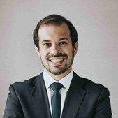 The speaker Filipe Lousa's profile image