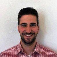 The speaker Lukas Rottleb's profile image