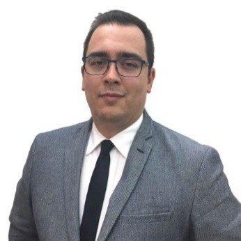 The speaker Marco Saias, 's profile image